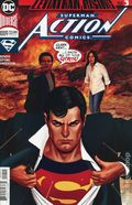 Action Comics (2016 3rd Series) 1009A
