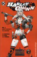 Harley Quinn TPB (2018 DC Universe) 2-1ST