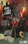 Bad Luck Chuck (2019 Dark Horse) 1