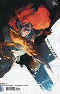Batgirl (2016) 33B