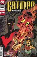 Batman Beyond (2016) 30A