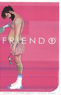 Friendo (2018 Vault) 5A
