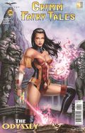 Grimm Fairy Tales (2016 2nd Series) 26A