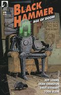 Black Hammer Age of Doom (2018 Dark Horse) 9A