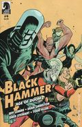 Black Hammer Age of Doom (2018 Dark Horse) 9B