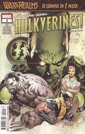 Hulkverines (2019 Marvel) 2A