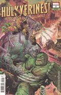 Hulkverines (2019 Marvel) 2B