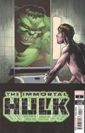 Immortal Hulk (2018) 1J