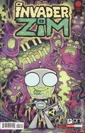 Invader Zim (2015 Oni Press) 41B