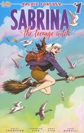 Sabrina the Teenage Witch (2019 Archie) 1A