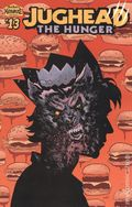 Jughead The Hunger (2017 Archie) Ongoing 13C
