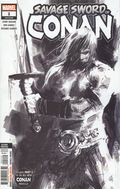 Savage Sword of Conan (2019 Marvel) 1I