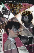 Books of Magic (2018 2nd Series) 6