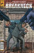Breakneck (2018 Titan Comics) 4B