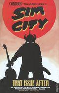 Sim City Iss After And Teenage Money Nabbing Cerebi (2019 Aardvark)