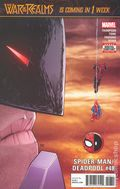 Spider-Man Deadpool (2016) 48