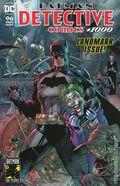 Detective Comics (2016 3rd Series) 1000A