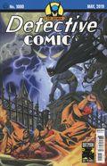 Detective Comics (2016 3rd Series) 1000B
