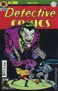Detective Comics (2016 3rd Series) 1000C