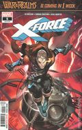 X-Force (2018 5th Series) 5A
