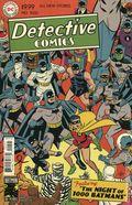 Detective Comics (2016 3rd Series) 1000D