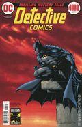 Detective Comics (2016 3rd Series) 1000F