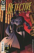 Detective Comics (2016 3rd Series) 1000H