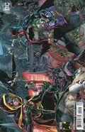 Detective Comics (2016 3rd Series) 1000K