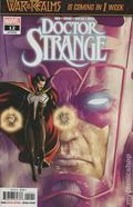Doctor Strange (2018 8th Series) 12A