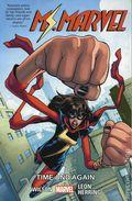 Ms. Marvel TPB (2014-2019 Marvel NOW) 10-1ST