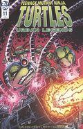 Teenage Mutant Ninja Turtles Urban Legends (2018 IDW) 11RI