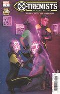 Age of X-Man X-Tremists (2019 Marvel) 2A