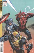 Marvel Comics Presents (2019 3rd Series) 3B