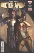 Star Wars Doctor Aphra (2016) 30A