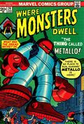 Where Monsters Dwell (1970) 26