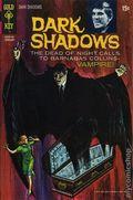 Dark Shadows (1969 Gold Key) 8