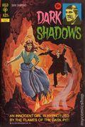 Dark Shadows (1969 Gold Key) 13