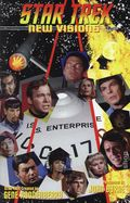 Star Trek New Visions TPB (2014-2019 IDW) 1-REP