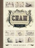 Cham The Best Comic Strips and Graphic Novelettes 1839-1862 HC (2019 UPoM) 1-1ST
