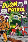 Doom Patrol (1964 1st Series) 96