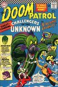 Doom Patrol (1964 1st Series) 102