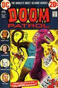 Doom Patrol (1964 1st Series) 122