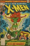 Uncanny X-Men (1963 1st Series) National Book store Variants 101