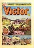 Victor (1961-1992 D.C. Thompson) UK 1244