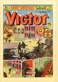 Victor (1961-1992 D.C. Thompson) UK 1245