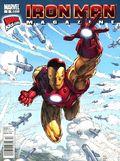 Iron Man Magazine (2010) 3