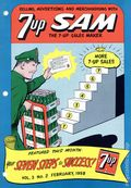 7-Up Sam Vol. 03 2