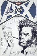 Avengers vs. X-Men (2012 Marvel) 1D.SKETCH