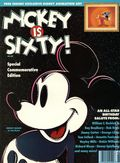 Mickey Is Sixty Commemorative Magazine (1988) 1MISPRINT