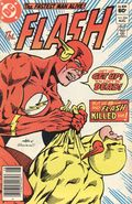 Flash (1959 1st Series DC) 324